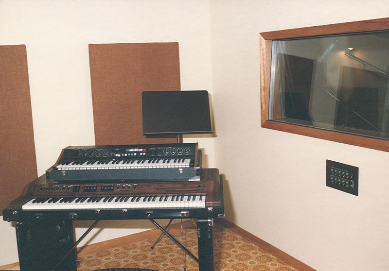 River Valley Studio - Old Studio